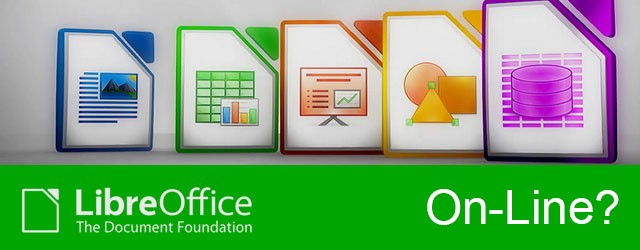 Libre office logo y docs