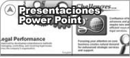 Dise�o presentaciones Power Point