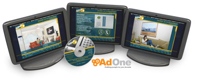 dise�o multimedia Ad One